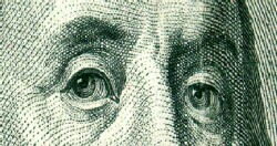Ben Franklin eyes $100 bill